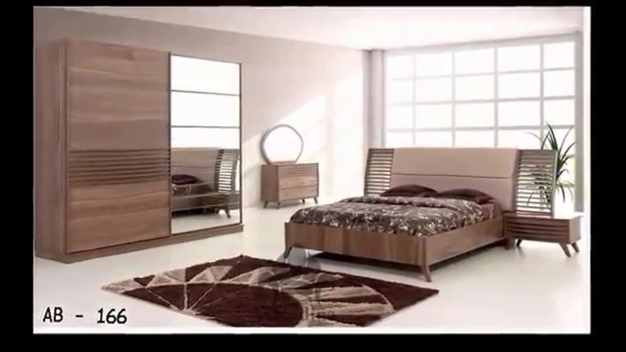 احدث ديكورات غرف النوم 2016       YouTube