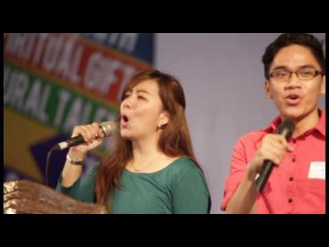 Ligaya Ng Kaligtasan - Bernice Soriano and Jotham Hernandez