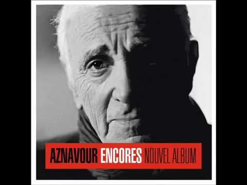 Charles Aznavour  - You've Got To Learn (En Duo Avec Benjamine Clementine)
