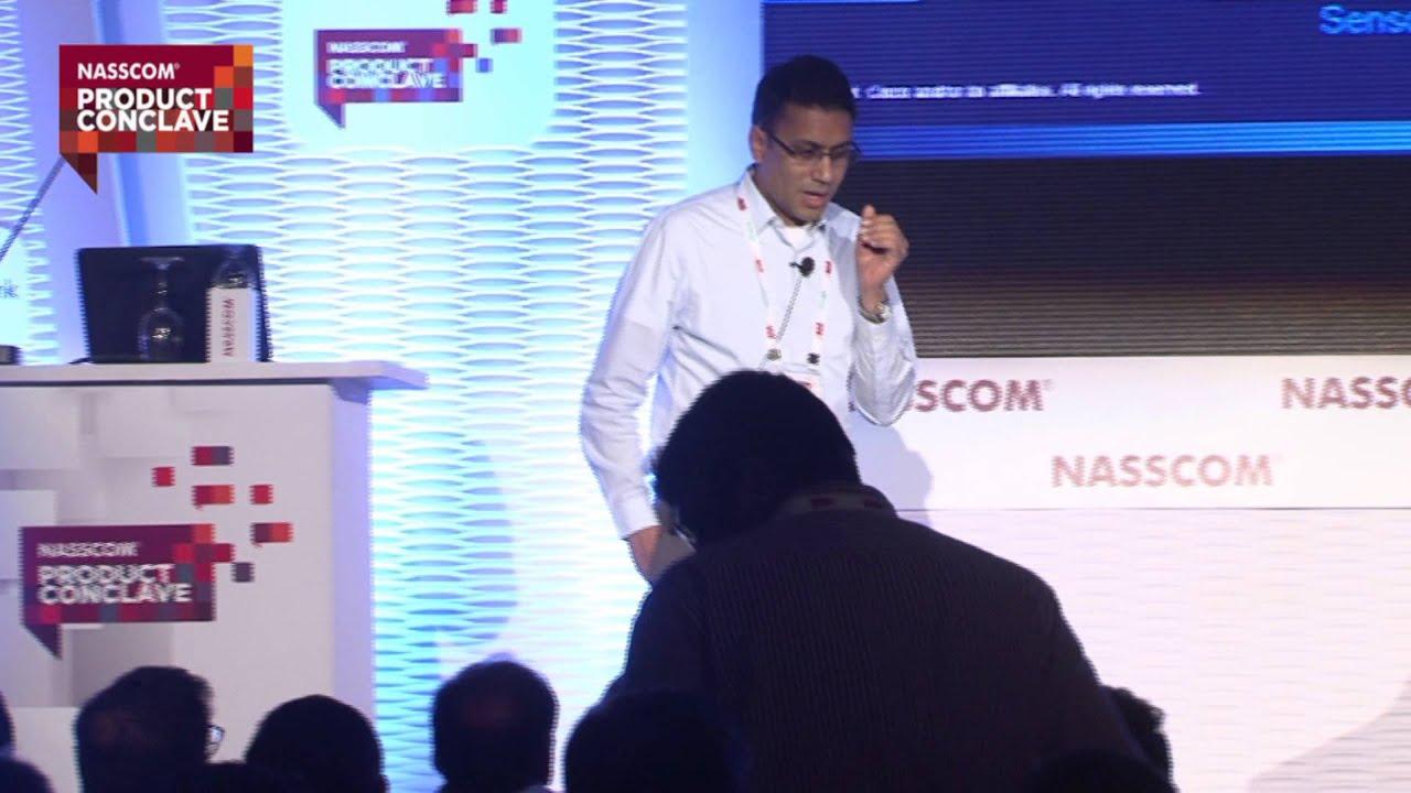 IoT Opportunities for Indian Entrepreneurs