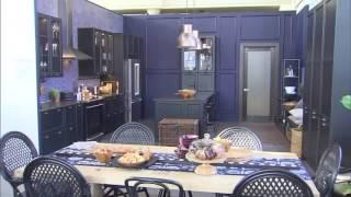 Scott McGillivray's Ikea kitchen showroom