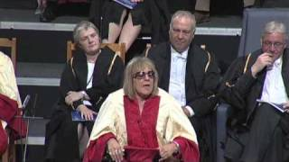 Sue Townsend - Fellowship - University of Leicester