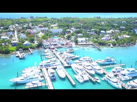 Valentines Resort and Marina, Harbour Island, Bahamas