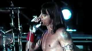 Red Hot Chili Peppers - Leverage Of Space (2004-07-25 Yokohama, Japan)