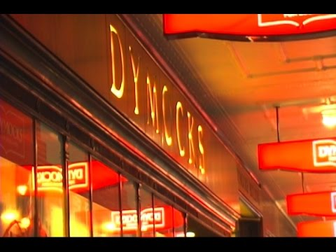 Dymocks, George Street Sydney (Walkabouter'sGuide) #87