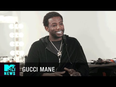 Gucci Mane Says 'Curve' ft. The Weeknd Is His Best Music Video | MTV News