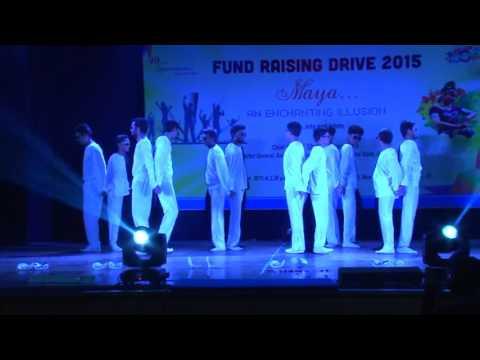 JCI - marine lines - Jaya - 2015  3 DISC 1