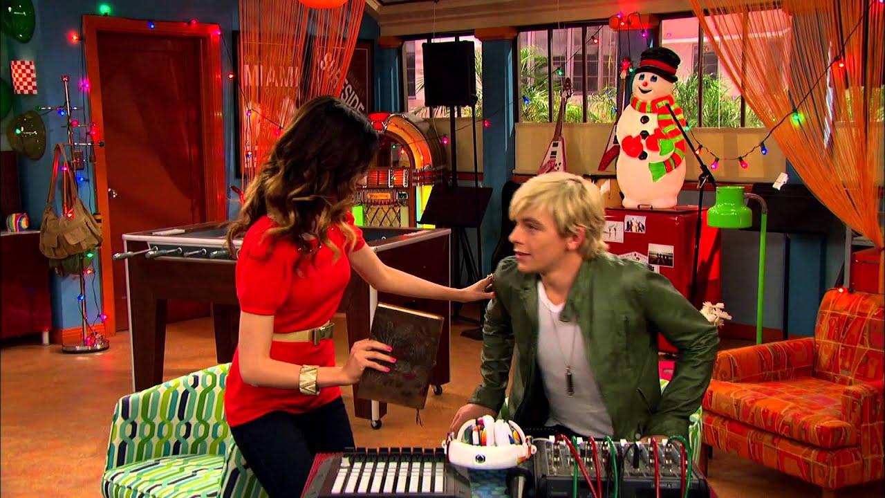 Austin et Ally rencontres interview
