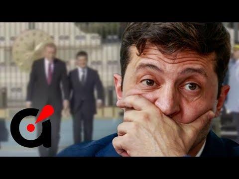 Зеленский опозорился в Турции! Видео облетело сеть за секунды