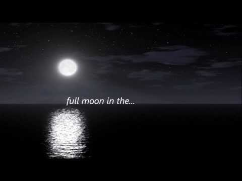 Free Download Garasi - Full Moon Lyric Video (not Official) Mp3 dan Mp4
