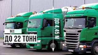 видео перевозка оборудования