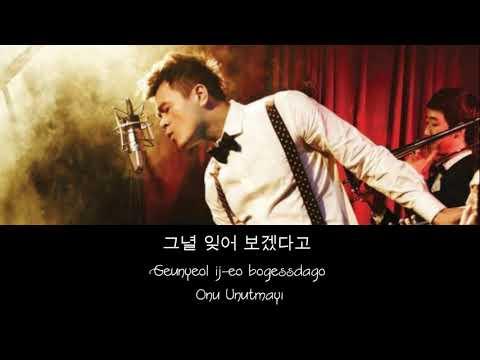 Park Jin Young (JYP) - She Was Pretty (Türkçe Altyazılı/Turkish sub)