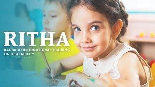 RITHA Radboud International Training on High Ability thumbnail