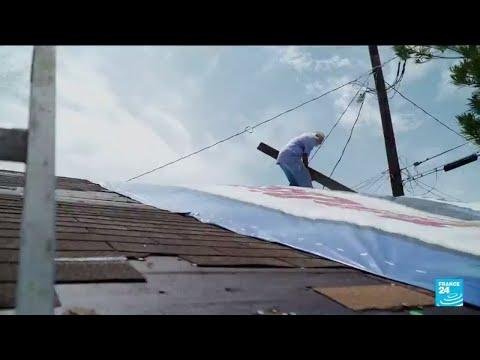 Download Ouragan Ida aux États-Unis : la décrue des eaux révèle l'étendue des dégâts • FRANCE 24