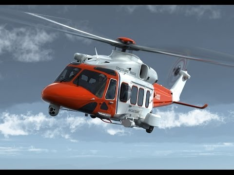Helicopter Simulator Search & Rescue 2014 - Forest Fire Gameplay  