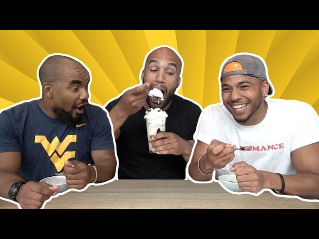 CHALLENGE CHEAT MEAL : QUI MANGERA LE PLUS DE GLACES ?