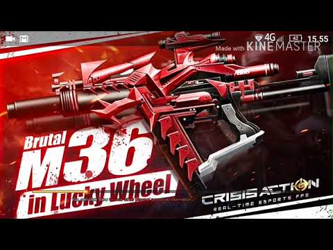 Review super Alloy:) Crisis action Indonesia