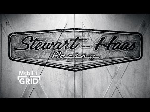 The Birth Of Stewart-Haas Racing – The Legend of Tony Stewart (Part 3) | Mobil 1 The Grid