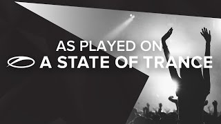 Jurgen Vries - The Theme (MaRLo Remix) [A State Of Trance Episode 719]