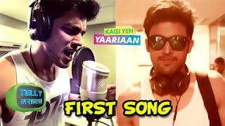 Manik Sings 'Oh Yaara' For Nandini & Fab 5   Kaisi Yeh Yaariaan Climax