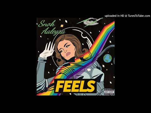 Snoh Aalegra - FEELS - 04 - You Got Me