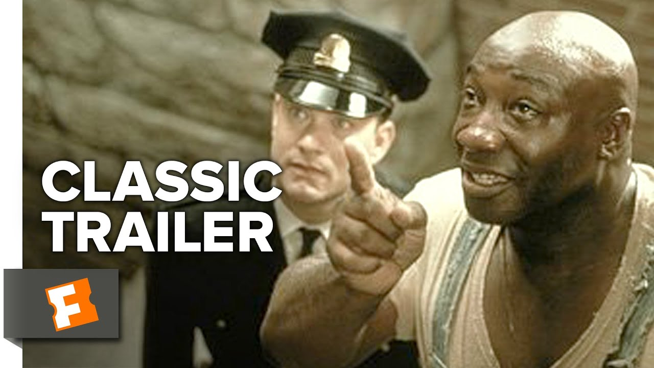 the green mile official trailer tom hanks movie hd