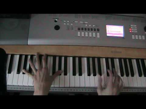 How To Play Apologize By One Republic On Piano Part 1