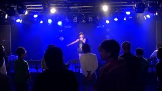 2014.10.5 新宿birth TOKYOアイドルステージ ソロ初ステージ「姫里綾美」