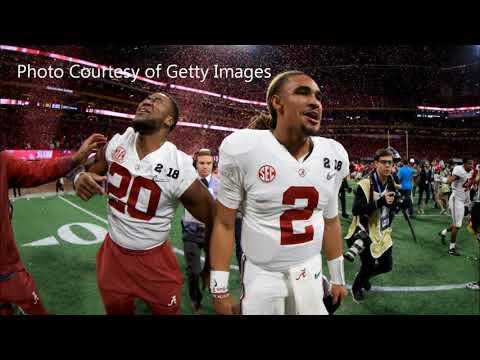 CBS Sports' Barrett Sallee discusses Jalen Hurts future at Alabama