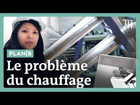 Pourquoi on se chauffe mal en France (et comment faire bien mieux) #PlanB