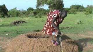 The Wells in Malual-Chum, South Sudan