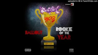 Gambar cover Ballout - Miami Live  (Rookie Of The Year)