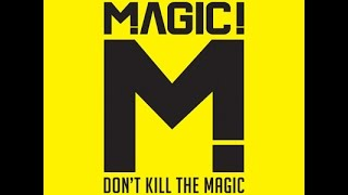 MAGIC! - Maroon 5 World Tour 2015