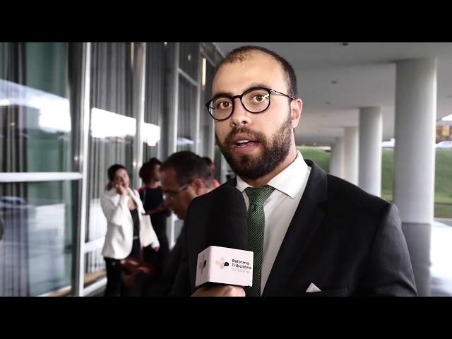 Felipe Espirito Santo,  presidente Fundação da Ordem Social