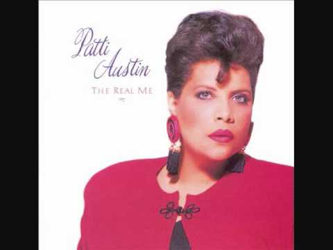Patti Austin ~ Lazy Afternoon