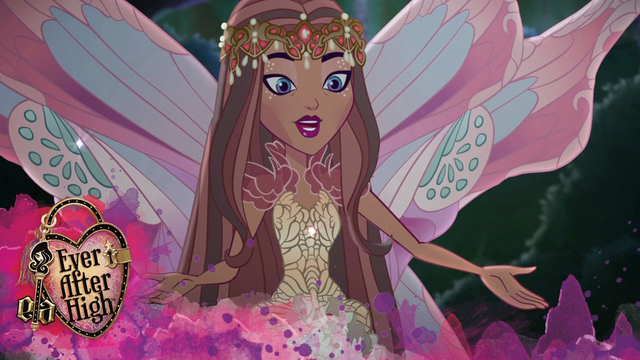 faybelle s choice ever after high   youtube