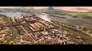 Исход: Цари и Боги (2015) | Русский Трейлер