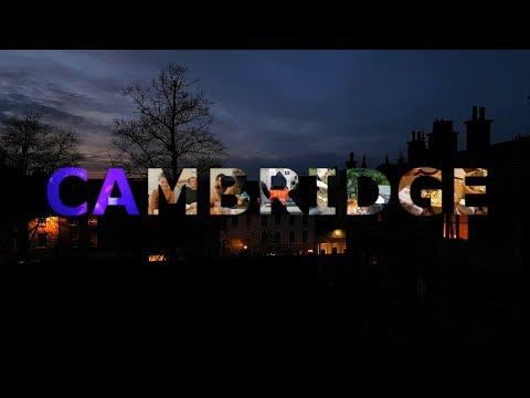 Matt's Cambridge