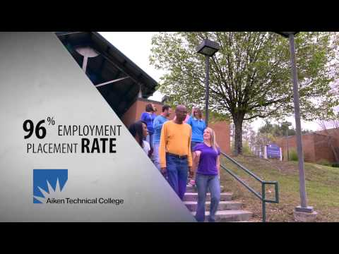 Aiken Technical College is Within Reach!