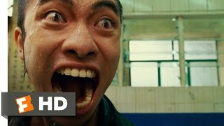 Push (1/11) Movie CLIP - Fish Tanks (2009) HD