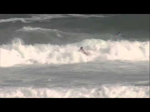 Rip Curl Pro Puerto Rico 2013 Daily Highlights #3