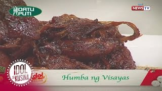 Idol sa Kusina recipe: Humba ng Visayas