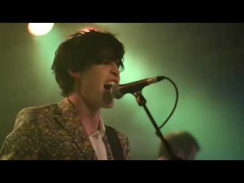 Conor Houston - 'The International' (Live)