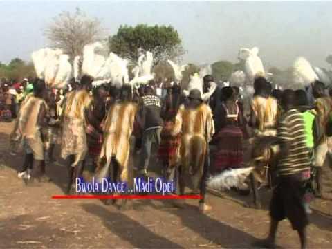 The Re-Burial of Lt. Col Basilio Olara Okello Part 7