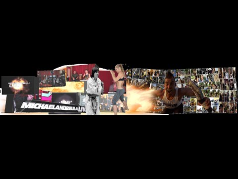 Dr. AnnMaria De Mars on Raising Ronda Rousey, Judo, Gaming and Parenting