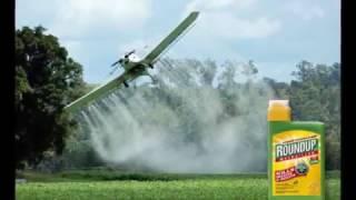 ¿Quien es Monsanto? (Aterrador)