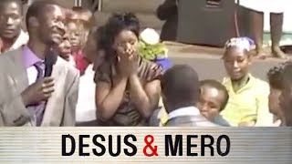Adultery Exposed During Church