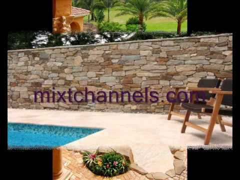 Deco piscine youtube for Decoration piscine