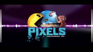 Pixels 2016 - Henrik Sæter & Ole Pedersen (feat. Susanne Louise)