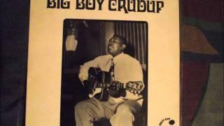 Arthur Big Boy Crudup- Katie Mae (Vinyl LP)
